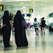 Саудовская Аравия: неженатые в одном номере