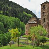 Андорра, жемчужина Пиренейского полуострова