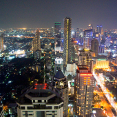 Бангкок: советы визитерам