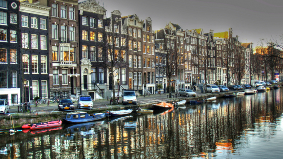 20 дешевых и бесплатных занятий в Амстердаме