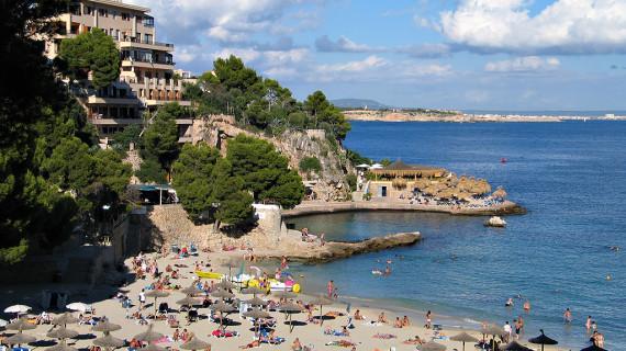Открытие границ в Испании