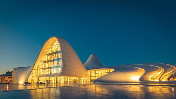 Азербайджан: открываются границы для туристов