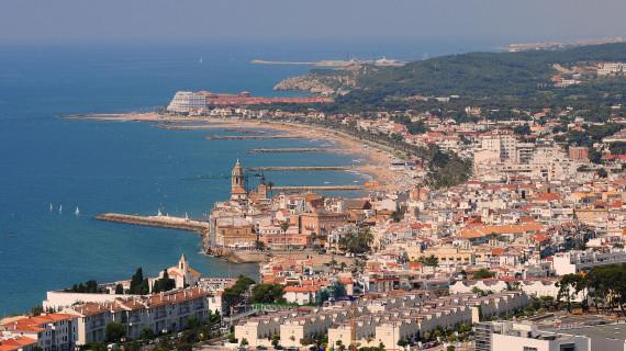 Испанский шенген доступен с 12 мая 2021