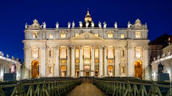 Новые штрафы для туристов в Италии