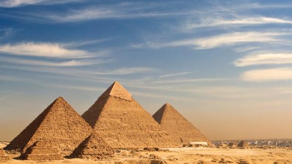 Комендантский час в Египте