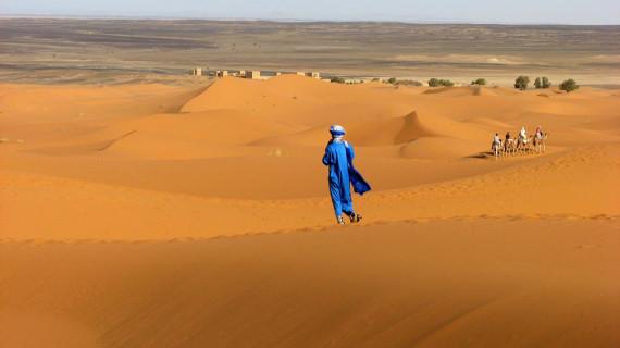 Марокко – арабское волшебство